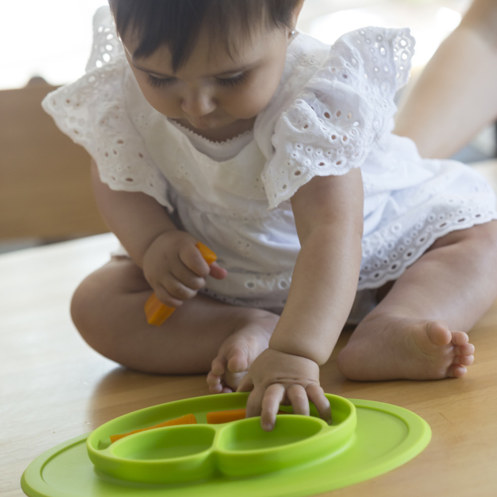 consulta virtual de baby led weaning