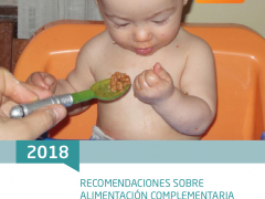 baby led weaning aeped